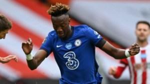Leicester eyeing Chelsea striker Tammy Abraham