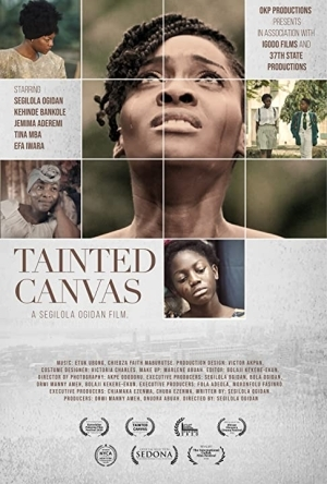 Tainted Canvas (2020)