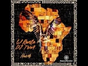 Wranto & DJ Two4 – Hawk (Original Mix)