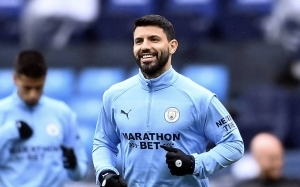 Barcelona  to announce Sergio Aguero signing after the Champions League Final