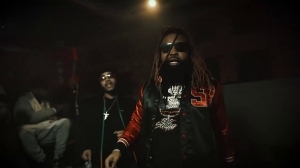 Bandgang Lonnie Bands Ft. Sada Baby - Bracking (Video)