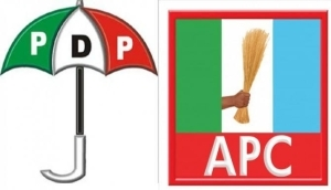 You Are On Frolic Mission In Osun – APC Tells PDP