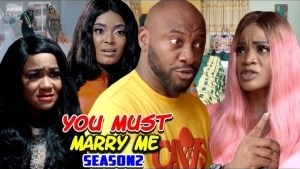 You Must Marry Me Season 2
