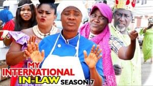 My International In-law Season 7