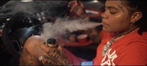 Young M.A - Off the Yak (Video)