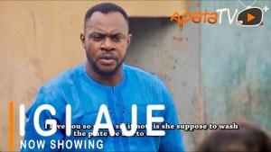 Igi Aje (2021 Yoruba Movie)