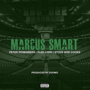 Peter Rosenberg Feat. Flee Lord & Stove God Cooks - Marcus Smart