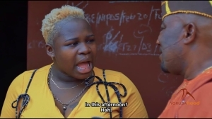 Better Life (2021 Yoruba Movie)