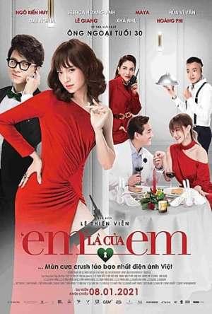 Em La Cua Em (2021) (Vietnamese)