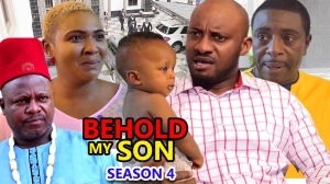 Behold My Son Season 4
