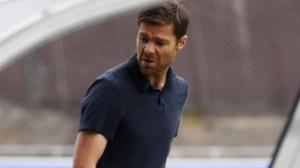 Real Sociedad B coach Xabi linked with Zidane