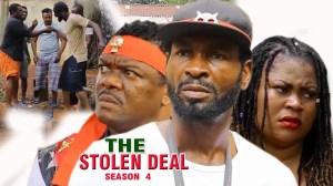 The Stolen Deal Season 4