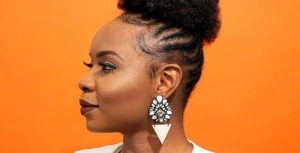 "Yemi Alade Announces Release Date For Forthcoming Album, ""Empress"""