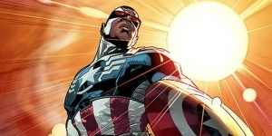 Falcon & Winter Soldier Toy May Reveal Sam Wilson's Captain America Suit