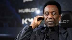 Brazil football legend, Pele leaves hospital after weeks