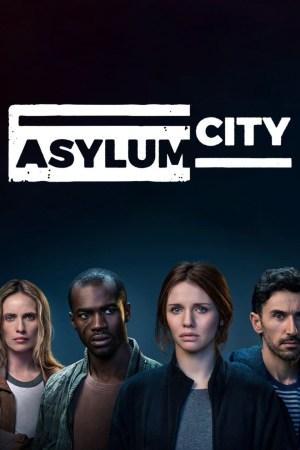Asylum City S01E06