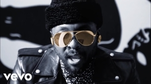 The Black Eyed Peas ft. CL - DOPENESS (Video)