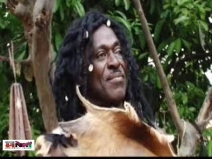 Wind Of Destiny 1  (Old Nollywood Movie)