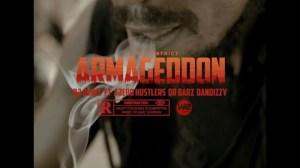 DJ Joenel – Armageddon Ft. Ajebo Hustlers, DanDizzy, Dr Barz (Music Video)