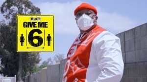 E-40 - Give Me 6 (Video)