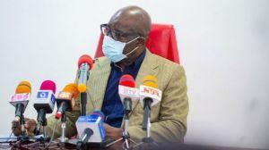 I'm Begging Governor Obaseki To Let Us Return To APC – Charles Idahosa