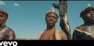 MFR Souls – Abahambayo ft. Mzulu Kakhulu, Khobzn Kiavalla & T-Man SA (Video)