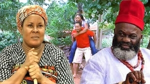 Unending Love 2 (Old Nollywood Movie)