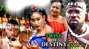 Twist Of Destiny Season 2