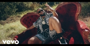 Khuli Chana – Basadi ft. Cassper Nyovest (Video)