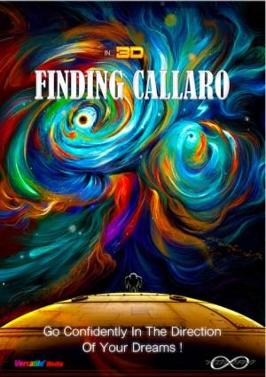 Finding Callaro (2021) (Animation)