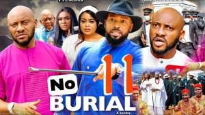 No Burial Season 11