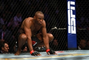 Career & Net Worth Of Kamaru Usman