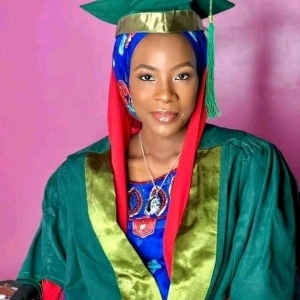 Meet Dr Halima, The Best Graduating Student Of Medicine In Gombe State University