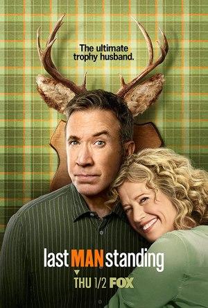 Last Man Standing US S08E18 - GARAGE BAND (TV Series)