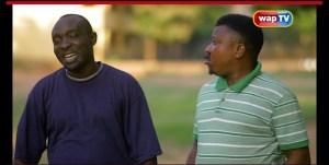 Akpan and Oduma - Force Men  (Comedy Video)