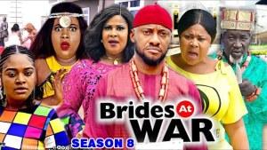 Brides At War Season 8