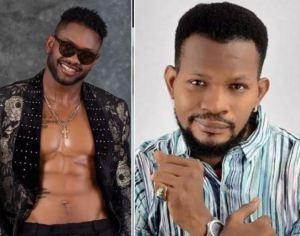 """Must You Display Your Ignorance On Social Media"" – Uche Maduagwu Slams Cross' Over Bathroom Post (Video)"