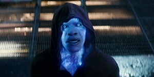 "Jamie Foxx To Play The Role  ""Electro"" In Marvel's Spider-Man 3"