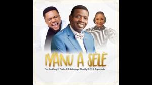 Tim Godfrey – Iyanu A Sele ft. Tope Alabi & Pst. E. A. Adeboye (Video)