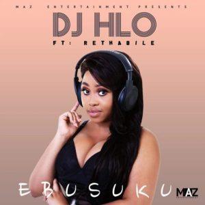 DJ Hlo – Ebusuku ft. Rethabile Khumalo