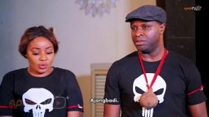 Omo Meji Part 2 (2021 Yoruba Movie)