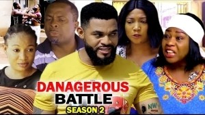 Dangerous Battle Season 2