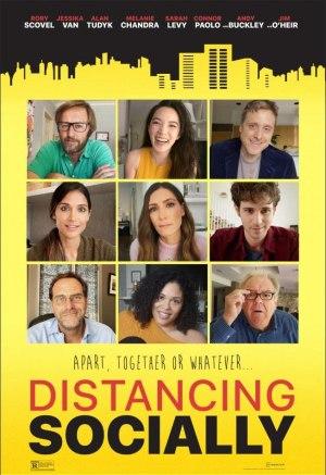 Distancing Socially (2021)