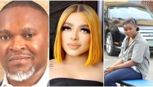 """""""She Should Have Kept Him Low key And Chill With His Money"""" – Bobrisky Reacts To Chidinma Ojukwu's Saga"""