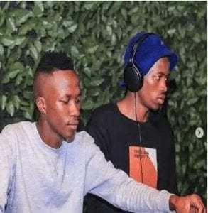 MDU aka TRP x Bongza – Zimake ft. Mhaw Keys