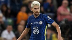 Chelsea midfielder Jorginho tipped to be named UEFA