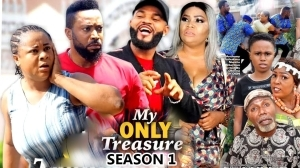 My Only Treasure (2020 Nollywood Movie)