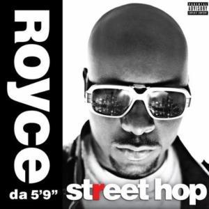 Royce Da 5'9″ Ft. KXNG CROOKED – Gun Harmonizing