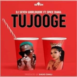 Tujooge – Dj Seven Worldwide feat.Spice Diana