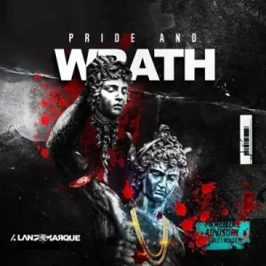 LandmarQue – Pride and Wrath EP